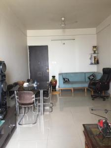 Gallery Cover Image of 1450 Sq.ft 3 BHK Apartment for rent in Kharghar for 35000