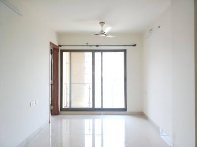 Gallery Cover Image of 550 Sq.ft 1 RK Apartment for buy in Kharghar for 4000000