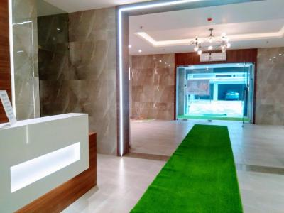Gallery Cover Image of 763 Sq.ft 2 BHK Apartment for rent in Mira Road East for 17500