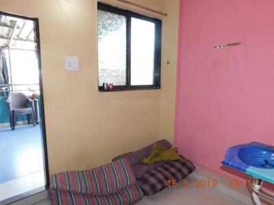 Bedroom Image of PG 4194183 Airoli in Airoli