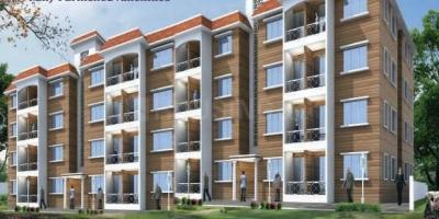 Gallery Cover Image of 450 Sq.ft 1 RK Apartment for buy in Deolali Gaon for 1700000