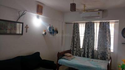 Gallery Cover Image of 1050 Sq.ft 2 BHK Apartment for rent in Adi Runal Horizons, Wakad for 19500