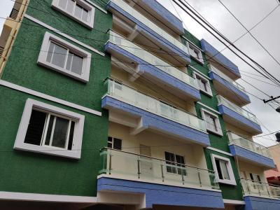 Gallery Cover Image of 1500 Sq.ft 3 BHK Apartment for rent in Banashankari for 30000