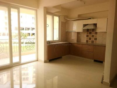 Living Room Image of 1680 Sq.ft 3 BHK Apartment for buy in Hills, Malsi for 7198800