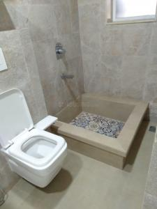 Common Bathroom Image of Separate Bedroom For Girls Or Boys in Juhu