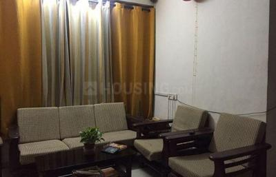 Gallery Cover Image of 925 Sq.ft 2 BHK Apartment for rent in Vikhroli West for 45000