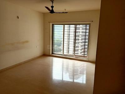 Gallery Cover Image of 1050 Sq.ft 2 BHK Apartment for rent in Kalpataru Hills, Thane West for 26000