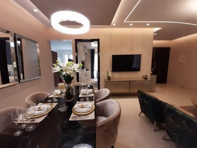 Gallery Cover Image of 1700 Sq.ft 3 BHK Apartment for buy in Hermitage Centralis, Nabha for 5500000