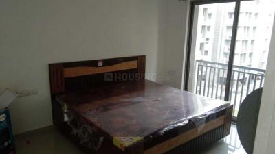 Gallery Cover Image of 1490 Sq.ft 3 BHK Apartment for rent in Bopal for 30000