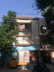 Gallery Cover Image of 1200 Sq.ft 2 BHK Independent House for rent in Banashankari for 14500
