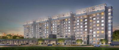Gallery Cover Image of 1486 Sq.ft 3 BHK Apartment for buy in Puravankara Promenade, Horamavu for 10900000