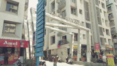 Gallery Cover Image of 750 Sq.ft 2 BHK Apartment for buy in Rajyash Reevanta, Narayan Nagar for 3800000