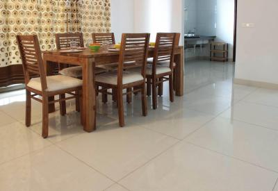 Dining Room Image of PG 4642421 Hinjewadi in Hinjewadi