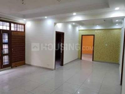 Gallery Cover Image of 1126 Sq.ft 2 BHK Apartment for buy in Pooja White Flag, Kamothe for 9500000