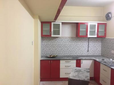 Gallery Cover Image of 1440 Sq.ft 3 BHK Apartment for rent in Tellapur for 22000
