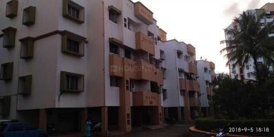 Building Image of Kumar Samruddhi PG in Tingre Nagar