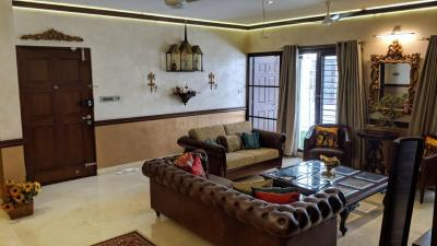 Gallery Cover Image of 2300 Sq.ft 3 BHK Apartment for rent in Phoenix Palms Apartment, Ejipura for 45000