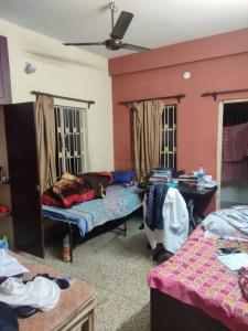 Bedroom Image of PG 4271709 Sodepur in Sodepur