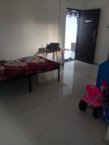 Gallery Cover Image of 710 Sq.ft 1 BHK Apartment for rent in Ravet for 11000