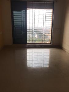 Gallery Cover Image of 550 Sq.ft 1 BHK Apartment for rent in Tharwani Krupa, Kamothe for 13000