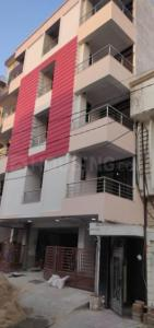 Gallery Cover Image of 1500 Sq.ft 3 BHK Independent Floor for buy in Malviya Nagar for 4300000