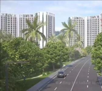Gallery Cover Image of 1050 Sq.ft 2 BHK Apartment for buy in Lodha Codename Limited Edition, Mulund West for 16500000