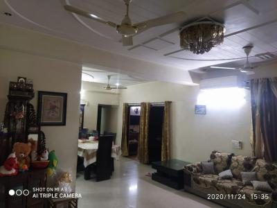 Gallery Cover Image of 1650 Sq.ft 3 BHK Apartment for buy in Panchsheel SPS Residency, Vaibhav Khand for 8000000