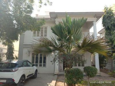 Gallery Cover Image of 4050 Sq.ft 4 BHK Villa for buy in Science City for 45100000