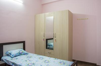 Bedroom Image of 302 - M.k.m Enclave Nest in Panduranga Nagar