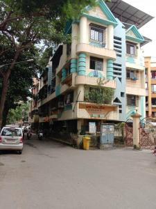 Gallery Cover Image of 1000 Sq.ft 2 BHK Apartment for buy in Zheel Apartment, Bhayandar West for 6500000