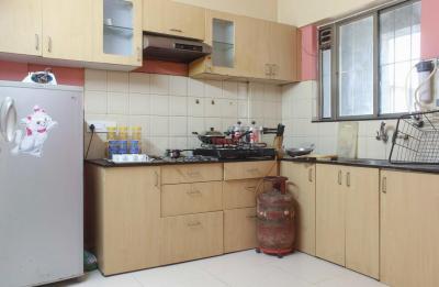 Kitchen Image of PG 4643735 Wakad in Wakad
