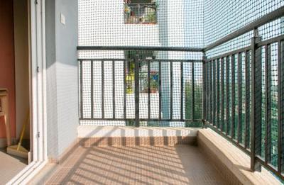 Balcony Image of Suyog Nest in Yelahanka