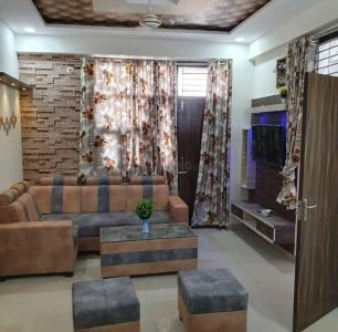 Gallery Cover Image of 4000 Sq.ft 4 BHK Independent House for buy in Gunjan for 10000000