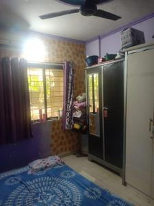Gallery Cover Image of 1000 Sq.ft 2 BHK Apartment for buy in Shyam HeightsHousing, Virar West for 6000000