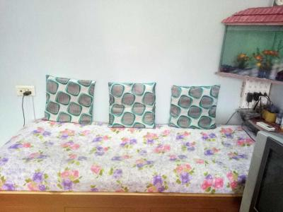 Bedroom Image of Om Sai Properties PG in Bhandup East