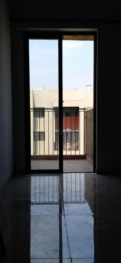 Bedroom Image of 600 Sq.ft 2 BHK Apartment for rent in Dombivli East for 10000