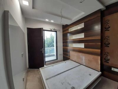 Gallery Cover Image of 819 Sq.ft 2 BHK Independent Floor for rent in Rajouri Garden for 25000