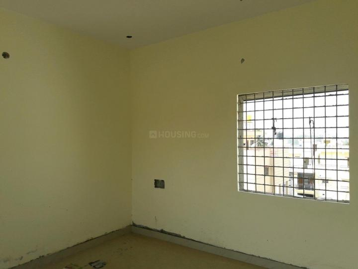 Living Room Image of 450 Sq.ft 1 BHK Apartment for rent in Chikbanavara for 7000