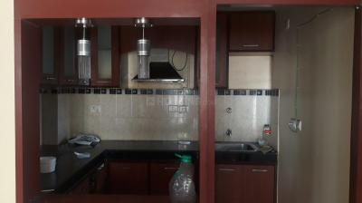 Gallery Cover Image of 1450 Sq.ft 3 BHK Apartment for rent in New Town for 24000