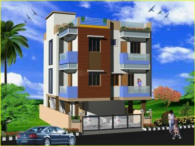 Gallery Cover Image of 874 Sq.ft 2 BHK Apartment for buy in Pammal for 4300000