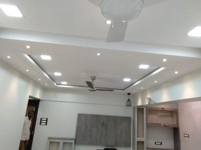 Gallery Cover Image of 950 Sq.ft 2 BHK Apartment for rent in Tigon Indu Ganesh Heights, Sion for 40000