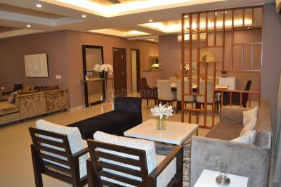 Gallery Cover Image of 2727 Sq.ft 4 BHK Apartment for buy in Spaze Privvy The Address, Sector 93 for 10900000