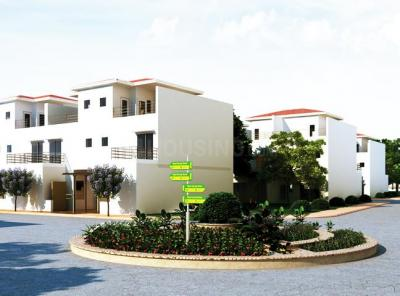 Gallery Cover Image of 2485 Sq.ft 4 BHK Independent House for buy in Paramount Golfforeste Premium Apartments, Surajpur for 8800000