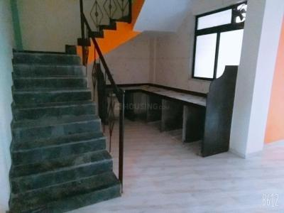 Gallery Cover Image of 1000 Sq.ft 3 BHK Independent House for buy in Akurli for 8000000