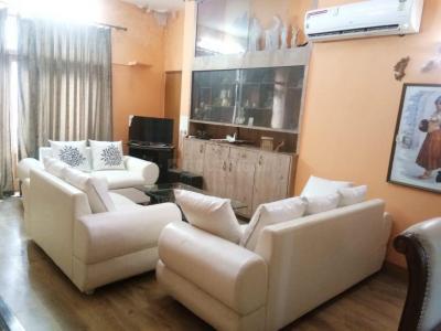Dining Room Image of Thapar House in Malviya Nagar
