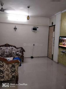 Gallery Cover Image of 1070 Sq.ft 2 BHK Apartment for rent in Nerul for 40000
