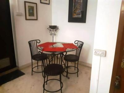 Gallery Cover Image of 400 Sq.ft 1 RK Apartment for rent in Marine Lines for 70000