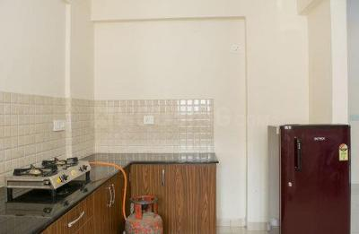 Kitchen Image of C1103 Sumadhura Silver Ripples in Whitefield
