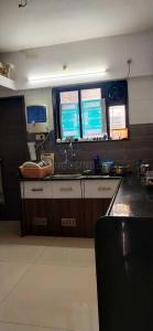 Gallery Cover Image of 1698 Sq.ft 3 BHK Apartment for rent in Chinchwad for 35000