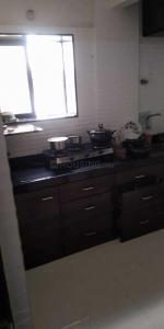 Gallery Cover Image of 550 Sq.ft 1 BHK Apartment for rent in Santacruz West for 40000